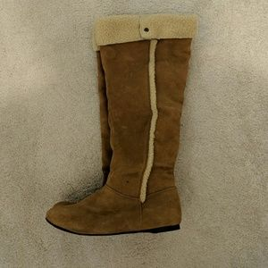 Chinese Laundry winter boots